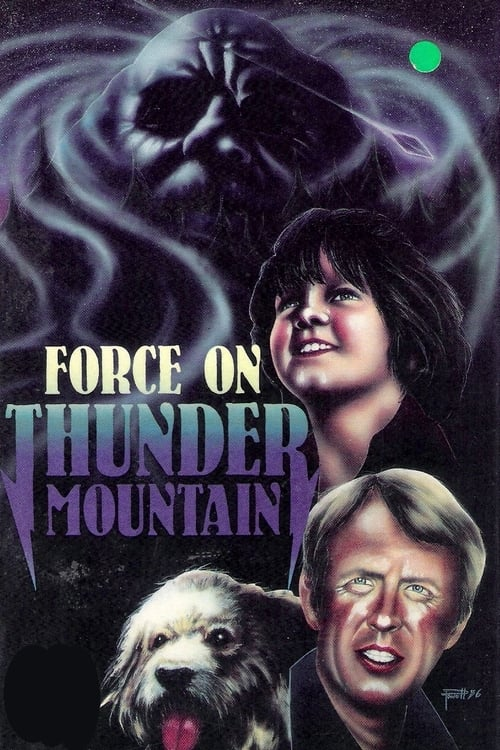 Assistir The Force on Thunder Mountain Online