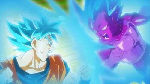Goku vs. o Falso Vegeta! Quem Vai Vencer?!