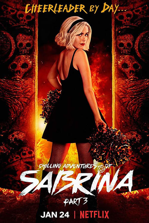 Chilling Adventures of Sabrina ( Chilling Adventures of Sabrina )