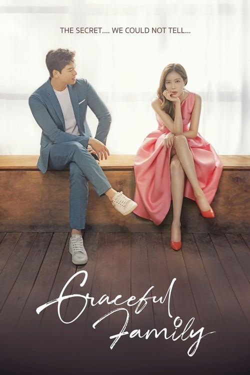 Graceful Family (2019)
