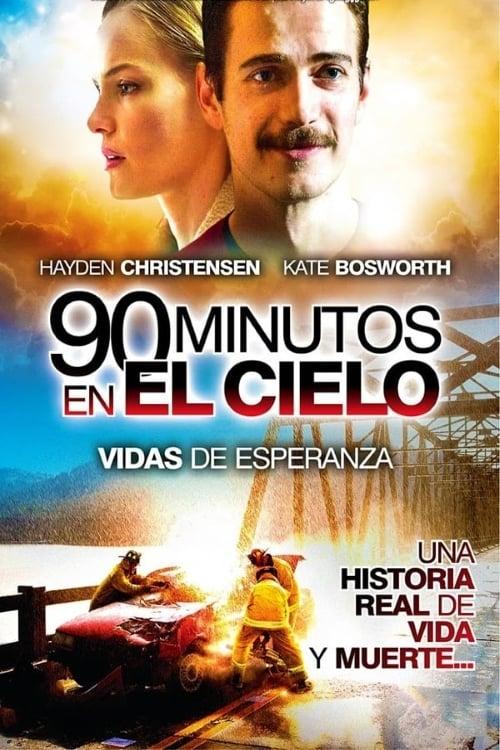 Mira La Película 90 minutos en el cielo En Buena Calidad Hd 720p