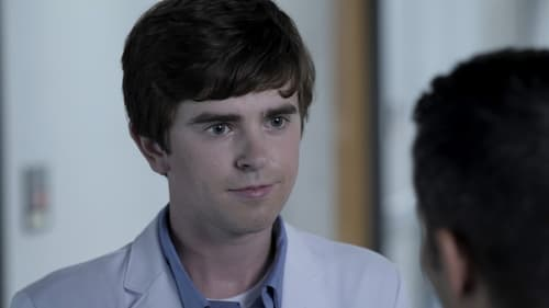 The Good Doctor - Season 1 - Episode 2: Mount Rushmore
