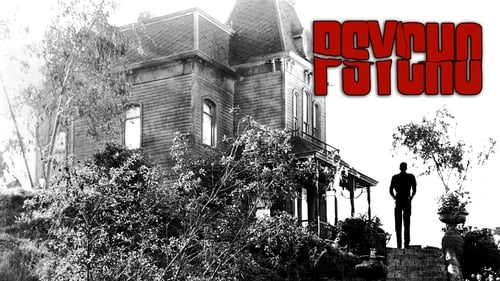 Psycho - A new—and altogether different—screen excitement! - Azwaad Movie Database