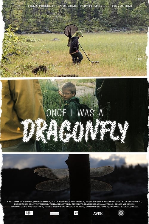 Once I Was a Dragonfly (1970)