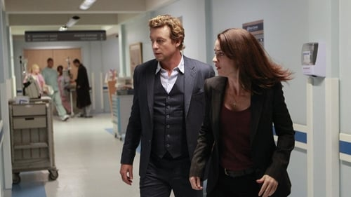 The Mentalist: Season 7 – Episode Nothing Gold Can Stay
