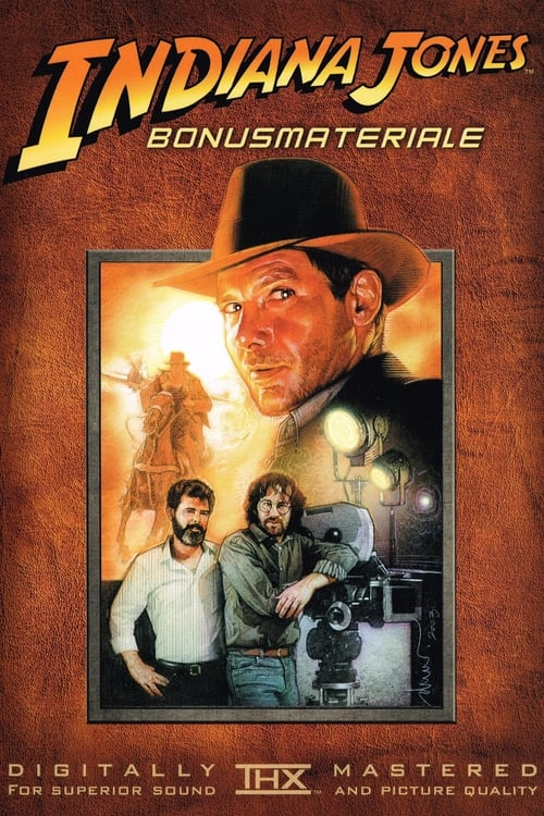 Indiana Jones: Making the Trilogy (2003) Poster