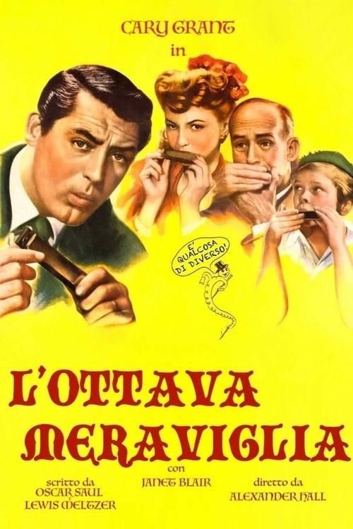 L'ottava meraviglia (1944)
