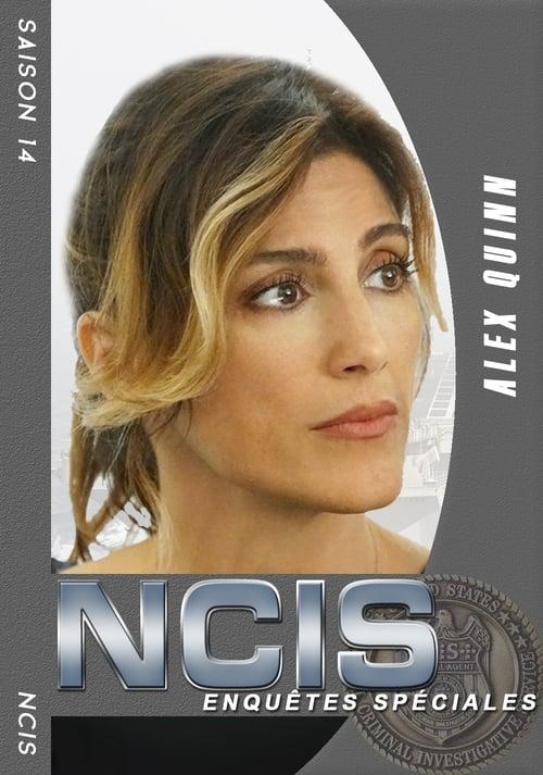 NCIS: Enquêtes Spéciales: Saison 14