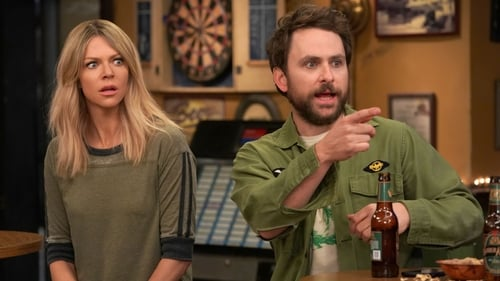 It's Always Sunny in Philadelphia - Season 13 - Episode 7: The Gang Does A Clip Show