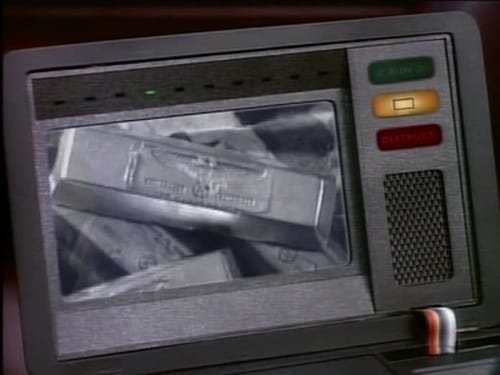 Mission Impossible 1989 720p Webrip: (1988) season 1 – Episode The Legacy