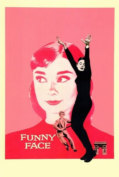 Download Funny Face (1957) Movie Free Online