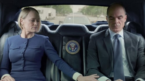 House of Cards - Season 6 - Episode 3: Chapter 68