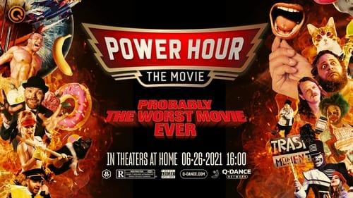 Power Hour: The Movie Found