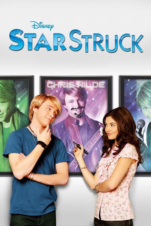➤ Starstruck, rencontre avec une star (2010) streaming