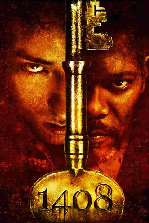 Download 1408 (2007) Movie Free Online