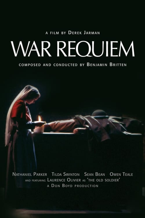 شاهد الفيلم War Requiem في نوعية جيدة مجانًا