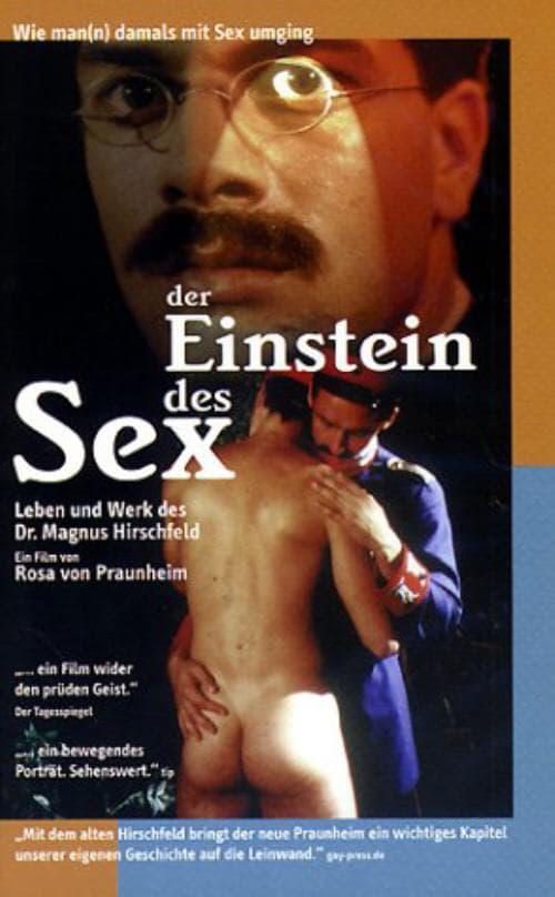 Película Der Einstein des Sex En Español En Línea