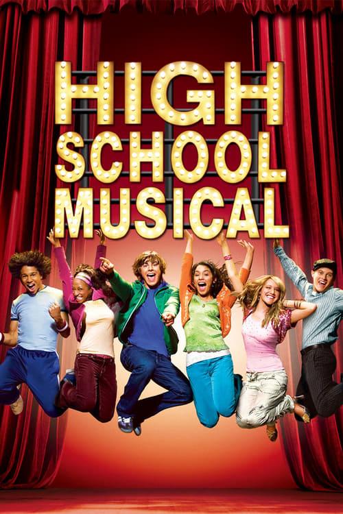 Mire High School Musical En Buena Calidad