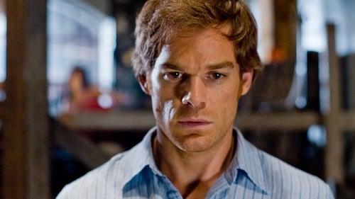 Dexter - Season 2 - Episode 8: Morning Comes