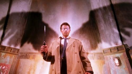 supernatural - Season 0: Specials - Episode 2: A Very Special Supernatural Special