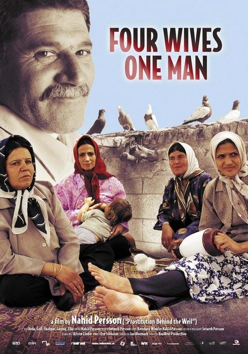 Four Women – One Man (2007)