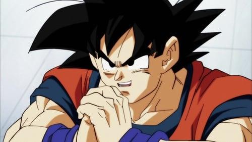 Bergamo, o Esmagador Contra Goku! Quem Possui o Poder Ilimitado?!
