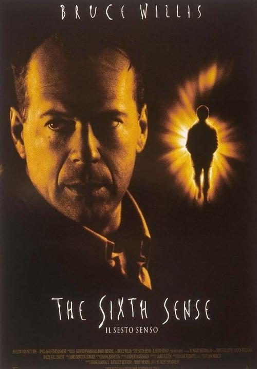 The Sixth Sense - Il sesto senso film en streaming