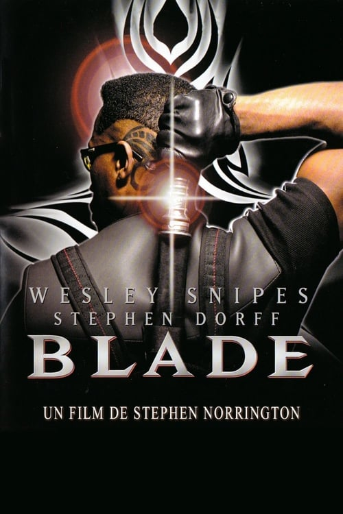 Regarder Blade (1998) streaming