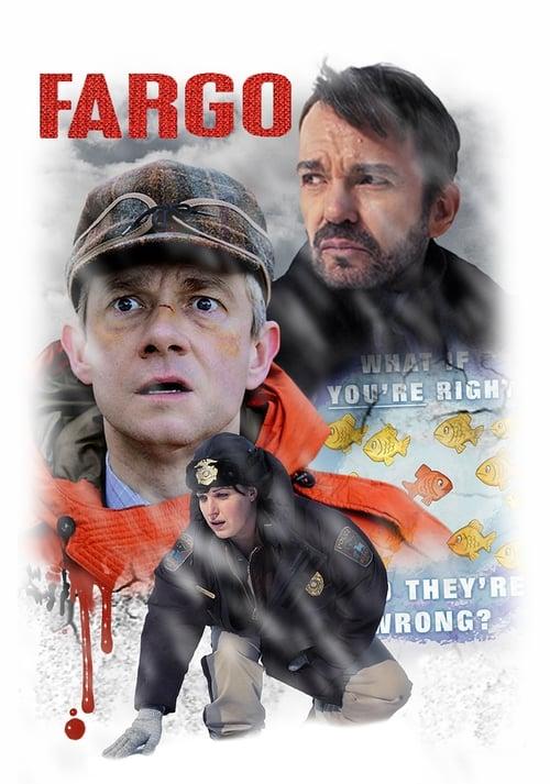 Fargo: Specials