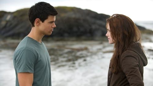 Watch The Twilight Saga: New Moon (2009) in English Online Free | 720p BrRip x264