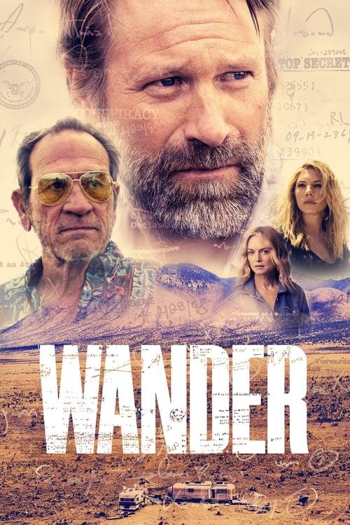 Regarder Wander (2020) Streaming HD FR