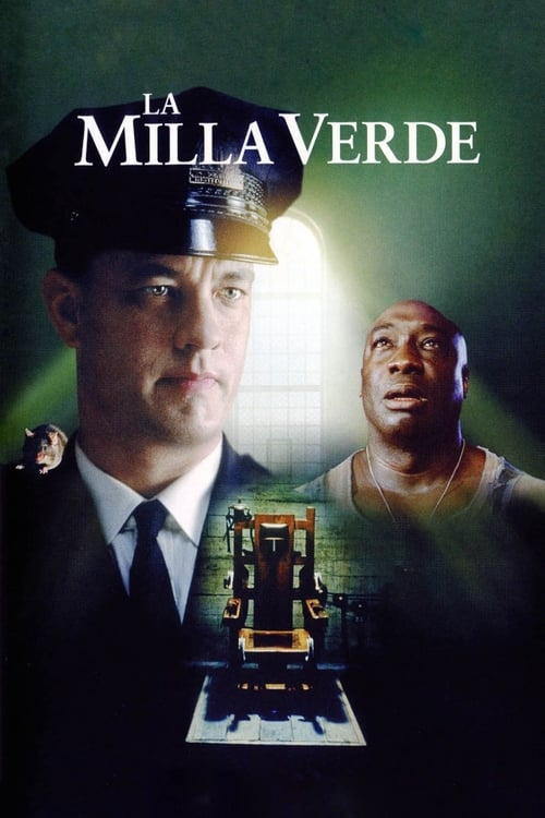 The Green Mile Peliculas gratis