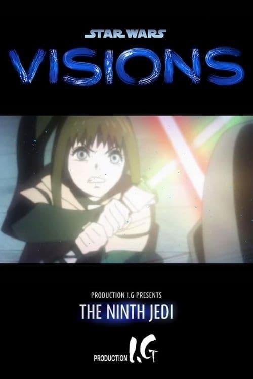 The Ninth Jedi