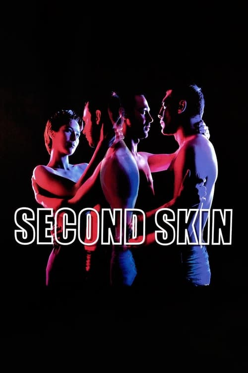 Second Skin (1999) Poster