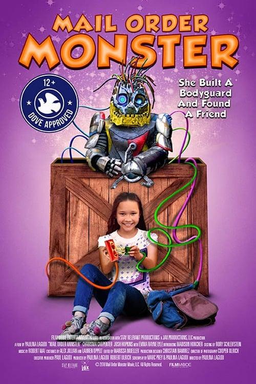 Download Mail Order Monster Full Movie