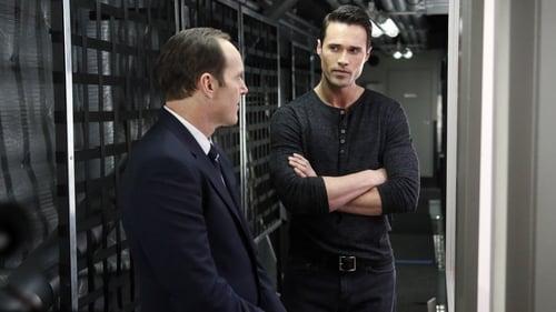 Marvel's Agents of S.H.I.E.L.D. - Season 1 - Episode 14: T.A.H.I.T.I.