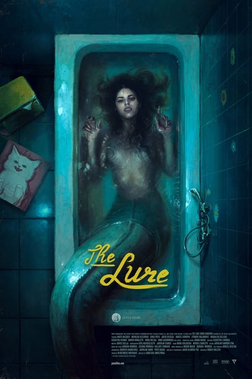 Streaming The Lure (2015) Full Movie