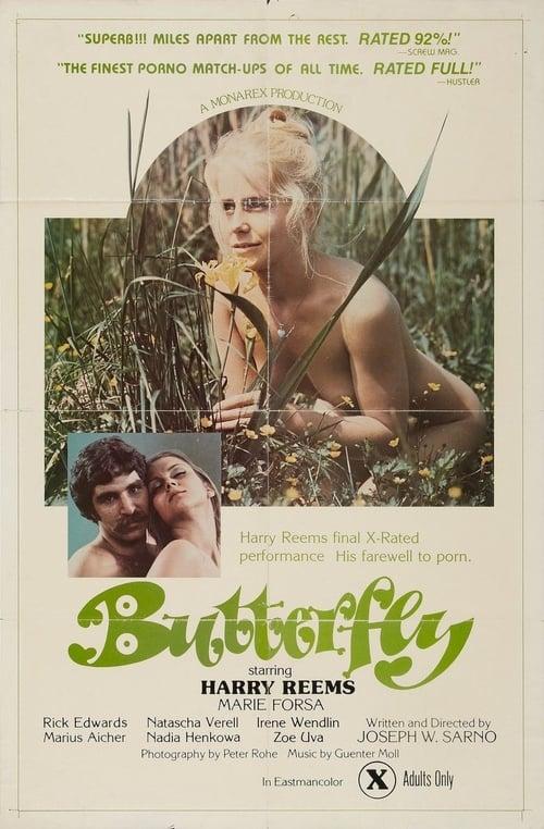 Butterflies 1975