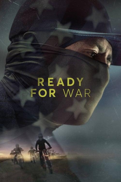 Película Ready for War Con Subtítulos En Línea