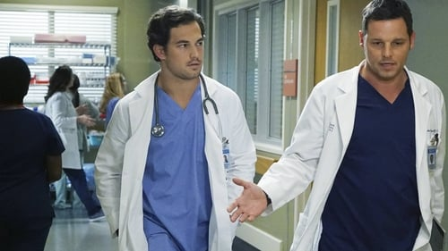 Grey's Anatomy - Season 12 - Episode 3: I Choose You