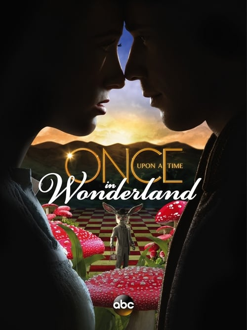 Once Upon a Time in Wonderland Season 1 Episode 11