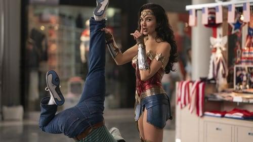 Watch Wonder Woman 1984 Online Freeform
