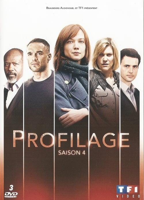 Profiling Paris: Season 4