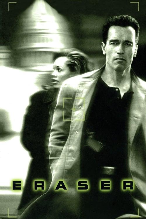 Streaming Eraser (1996) Movie Free Online