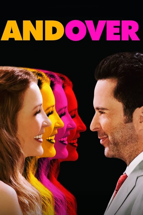 Andover (2018) Poster