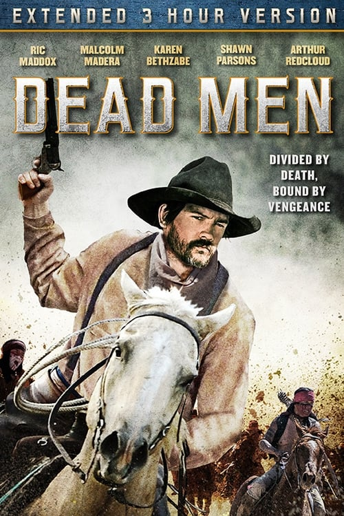Assistir Dead Men Online