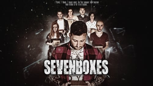Seven Boxes See website