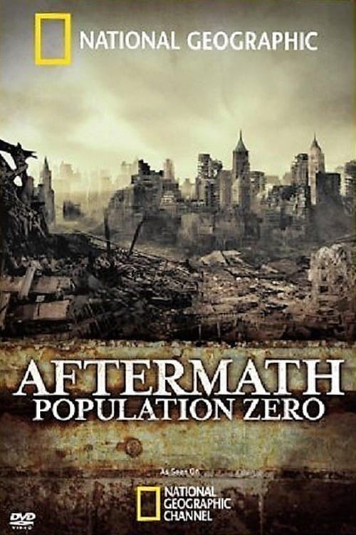 Aftermath: Population Zero (2008)