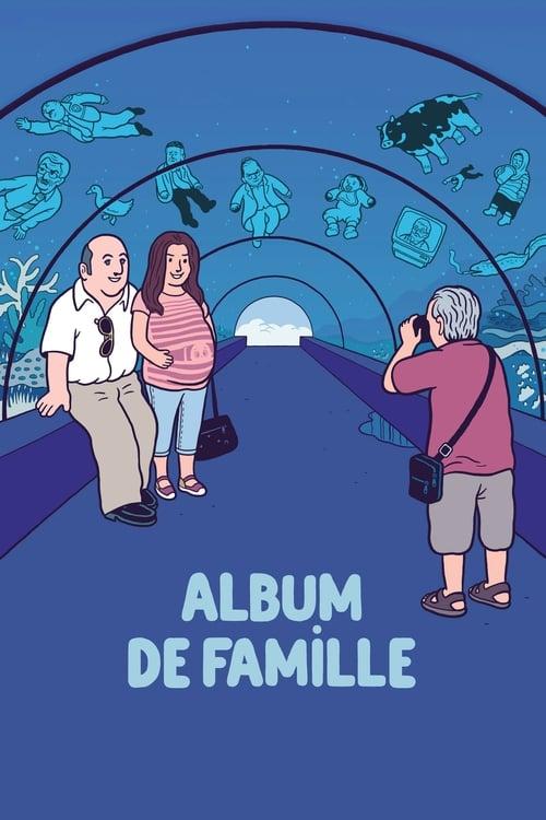 Album de famille Film en Streaming VOSTFR