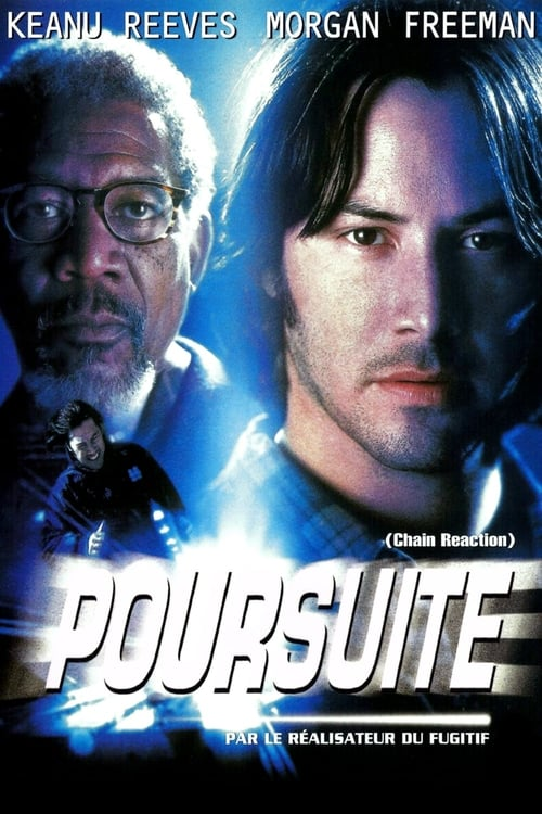 ➤ Poursuite (1996) streaming vf hd